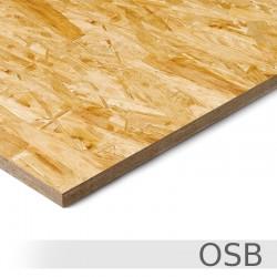 OSB deska 8 mm