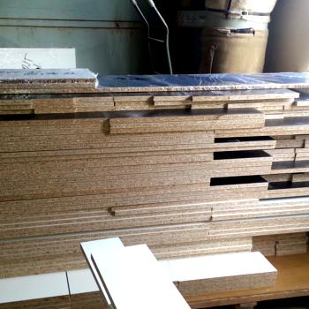 formátování plošného materiálu